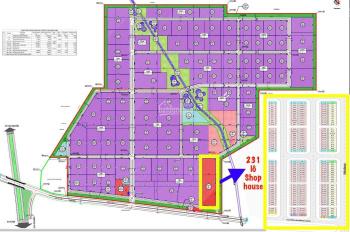 Chỉ 756tr bao gồm đất + nhà xây thô hoàn thiện mặt ngoài xã Điềm Thụy, Huyện Phú Bình,thái Nguyên