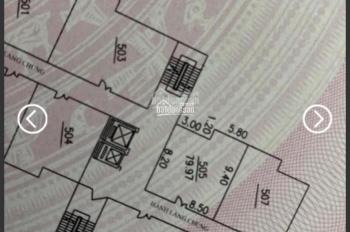 Chính chủ bán căn hộ tầng 5, B1 Hàm Nghi, Mỹ Đình 1, 2PN, 80m2 giá rẻ