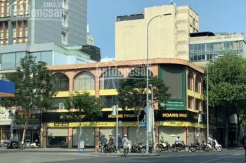 Cho thuê nhà góc 2 mặt tiền đường chính tại vị trí đắc địa phường Bến Nghé, Quận 1 - Gía tốt