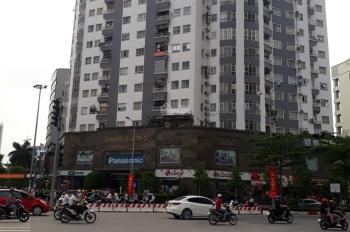 Chính chủ cần bán căn hộ chung cư tầng 7 tòa Sunrise Building, 90 Trần Thái Tông Cầu Giấy. DT 107m2