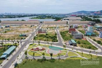 HomeLand Central Bàu Tràm khu công nghiệp Hòa Khánh