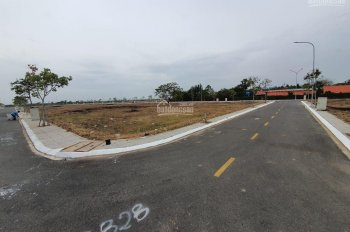 Bán đất ngay cổng chào khu du lịch Long Hải, giá chỉ 1.4 tỷ