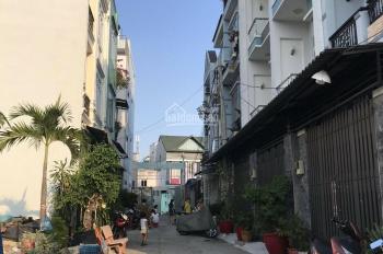Bán đất thổ cư Lê Văn Quới, Bình Tân, 6x10m xây đủ, đường 7m, 0908409145