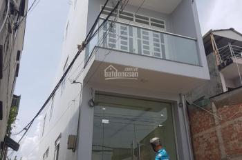 Bán nhà MT Nguyễn Duy Trinh, Quận 2, mới xây dựng, giá cực mềm 160 triệu/m2. LH 0922.055.279