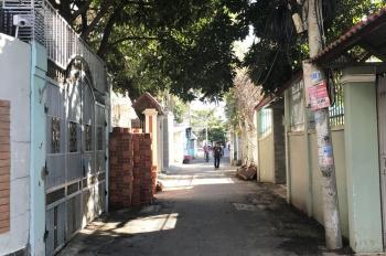 Cần bán đất hẻm Trương Công Định, phường 7, Vũng Tàu