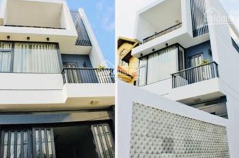 Bán gấp căn nhà phố đẹp 1 trệt 2 lầu tại KDC Bình Tân 2, rộng 100m2, giá 1.3 tỷ, sổ riêng