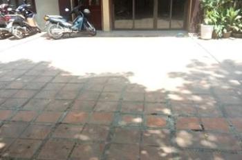 Cho thuê nhà ngõ 26 Nguyễn Khánh Toàn, Cầu Giấy. DT 100m2 x 3T, 27tr/tháng (có thương lượng)