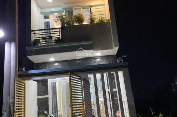 Bán nhà 1 trệt 2 lầu, đường Bưng Ông Thoàn, Q9, sát khu công nghệ cao TP.HCM