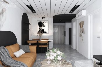 Cho thuê căn hộ Saigon South Residences nhà mẫu mới rất tinh xảo