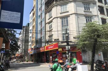 Chính chủ cho thuê nhà lô góc 3 mặt tiền mặt phố Đình Thôn