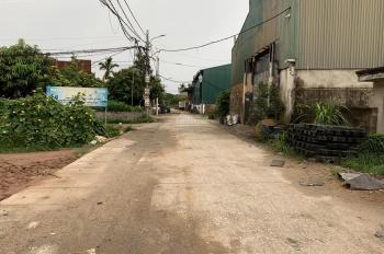 Bán đất thổ cư ở thôn Quyết Tiến, xã Vân Côn, huyện Hoài Đức, Hà Nội