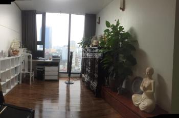 Chính chủ nhờ bán căn góc 3PN, 120m2 tòa M1 - ban công Đông Nam full đồ giá 9.3 tỷ