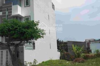 Bán đất khu dân cư Phong Phú 4, Bình Chánh, sổ hồng, giá 900tr, bao sang tên