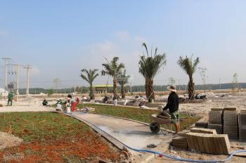 Bán đất nền dự án Phúc Hưng Golden full thổ cư 100%, sổ hồng từng nền