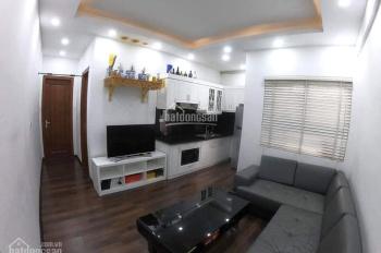 Tôi cần bán căn hộ tầng 9 tòa CT12A full nội thất nhà đẹp, LH: 0967 305 385