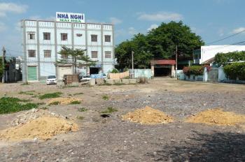 Bán đất MT Nguyễn Văn Tỏ liền kề trường TH Long Bình Tân, giá 960 triệu/90m2, LH: 0789753273 - Nhi