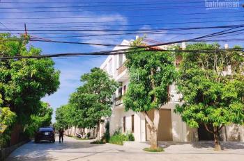 Cần bán nhà 3 tầng diện tích mặt sàn 248m2 tp. Vinh tỉnh Nghệ An