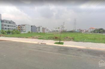 Mở bán đất nền giai đoạn 2 KDC Jamona City, P.Phú Thuận, Q7, sổ riêng TT 25tr/m2. LH 0796964852