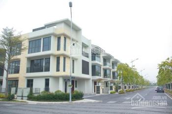 Khu Tên Lửa 2 mở bán 35 căn biệt thự - nhà phố