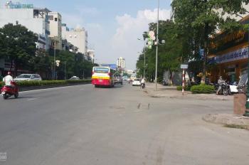 Bán nhà mặt phố Nguyễn Văn Cừ, Long Biên, mặt tiền 11m, diện tích 360m2, giá 67 tỷ GPXD 10 tầng