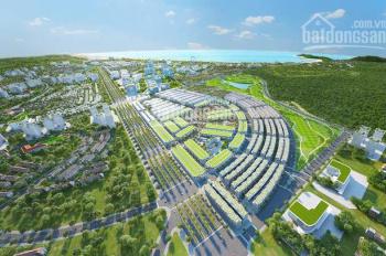 Đất nền sổ đỏ ven biển Kỳ Co Gateway 1,55 tỷ, cửa ngõ du lịch thiên đường nghỉ dưỡng Tại Quy Nhơn.