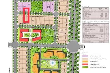Bán đất ADC, lô đất mặt tiền Nguyễn Lương Bằng giá chỉ 135tr/m2-110m2- 14.85 tỷ. Hà 0917.987.483