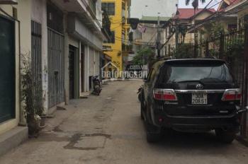 Phân lô Giảng Võ, Giang Văn Minh ô tô vào nhà 45m2, mt 5m, giá 5,2 tỷ