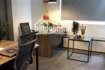 Cho thuê văn phòng 71m2 tại mặt phố 274 Lạc Trung, có thang máy, giá rẻ