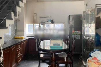 Cho thuê nhà Lê Hồng Phong, 4x13m, 4 lầu, 4PN, hẻm 5m, giá 28 triệu/th