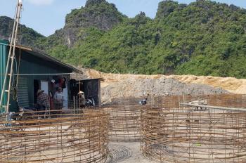 Bán đất khe cá Hà Tu, Hạ Long, Quảng Ninh