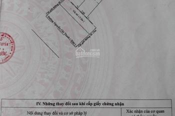 Mặt tiền Nguyễn Chí Thanh, vị trí kinh doanh, giá đầu tư. 0986698798