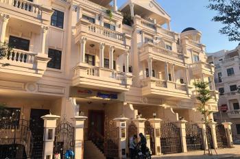 Nhà nguyên căn Cityland Gò Vấp thích hợp làm văn phòng, spa, mặt tiền nội bộ 12m 5x20m hầm 3 lầu
