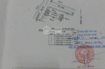 Bán nhà Quận 9, mặt tiền NB đường 339, Đỗ Xuân Hợp, tiện kinh doanh, LH 0963224450