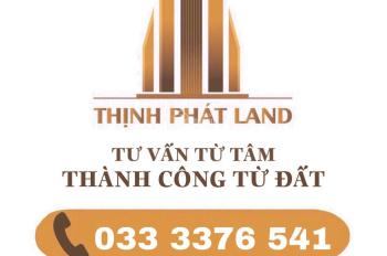 Duy nhất mặt tiền đường Số 4 VCN Phước Long giá 45 tr/m2 bán nhanh mùa dịch - LH: 0333376541 Hồng