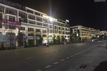 Cho thuê 2 căn Mon Bay Hạ Long 180m2, 6 tầng