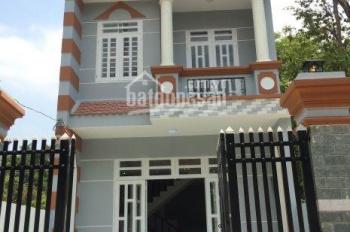 Kẹt vốn làm ăn cần bán gấp căn nhà ở gần ngã ba Giồng, xã Xuân Thới Thượng, Hóc Môn