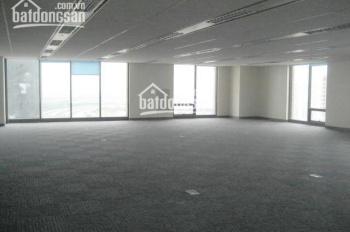 Cho thuê văn phòng 60m2, 150m2, 300m2 phố Đội Cấn - Văn Cao, giá chỉ từ 200 nghìn/m2/th
