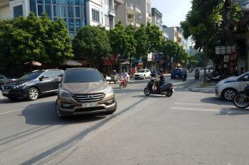 Bán nhà mặt phố Tô Hiệu - Hà Đông, 50m2, 4 tầng, vỉa hè 3m, đường đôi, giá 9 tỷ 0889354355