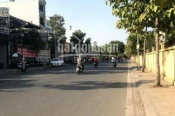 Bán nhà 2 mặt tiền đường Tân Sơn, P15, Tân Bình