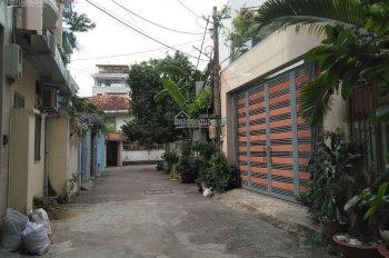 Bán nhà phố vị trí đắc địa gần công viên Gia Định & Coop Mart Nguyễn Kiệm, P. 9, q. Phú Nhuận