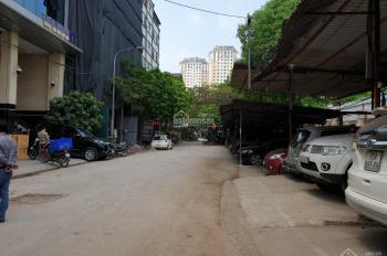 Bán khách sạn khu đấu giá Tân Triều - Thanh Trì - Hà Nội