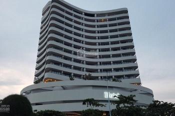 Bán khách sạn cao MT 179 Thùy Vân, P. 8, Vũng Tàu, giá: 370 tỷ