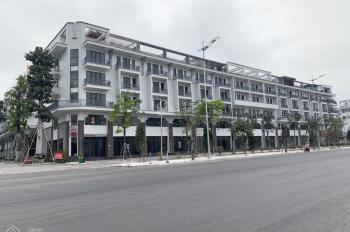 Cho thuê 3 căn liền kề Mon Bay Hạ Long 270m2, 5,5 tầng