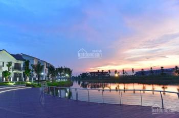 Chính chủ bán lô biệt thự song lập thô 175m2 dự án Vinhomes Thăng Long. LH: 0937996015