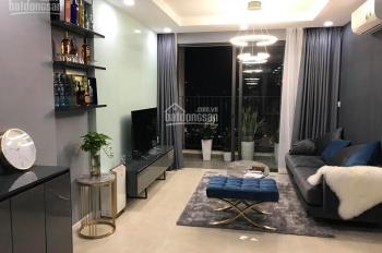 Cho thuê căn hộ Studio ven hồ Vinhomes Skylake: Căn hộ tầng 19 tòa S2, loại 1PN riêng, đầy đủ đồ