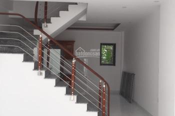Nhà xây mới chợ Minh Kha - An Dương, ô tô vào nhà (55m2 x 3T) 1.2 tỷ. 0968463199