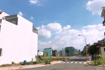Bán đất Phú Hồng Thịnh 6, thành phố Dĩ An, Bình Dương, ngân hàng hỗ trợ 70%