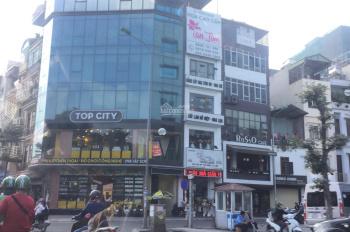 Bán gấp nhà MP Thái Thịnh, Tây Sơn, DT 120m2 x 6T, MT 7m, giá 29.5 tỷ, LH 0984056396
