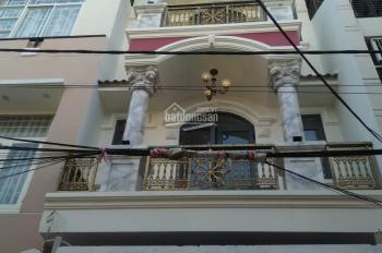 Nhà 4.3x16m 3.5 tầng 4PN 5WC, HXT 6 - 8m đường 22 ngay chung cư 4S Linh Đông, ra PVĐ chỉ 150m