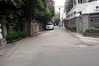 Hẻm 6m Phổ Quang, P. 9, Phú Nhuận. DT: 4x19m, 1 trệt 3 lầu, giá: 9.7 tỷ bớt lộc